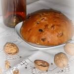 1 Novembre…tempo di Pan co' Santi
