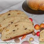 1 Dicembre….per S. Ansano il Pan Fruttino