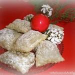 """Cagg'nitt""…i dolci ""ravioli"" del Natale teramano"