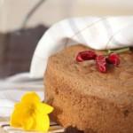 Pan di Spagna al caffè e peperoncino. Non c'è due senza tre!