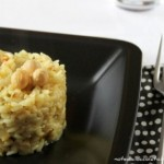 Risotto all'indivia con nocciole. Pronti, partenza, indi…via!