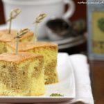Japanese sponge cake. Oggi di scena…カステラ !