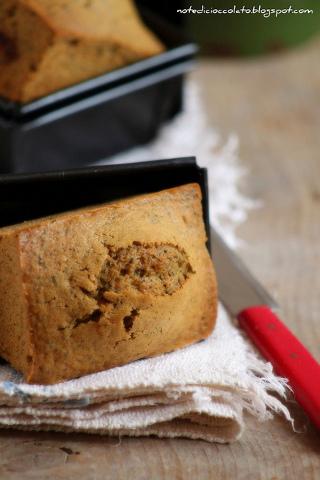 cake tè matcha 1