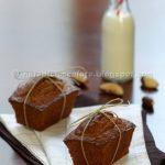 Cake morbi-crock alle castagne. A prova di cavia :)
