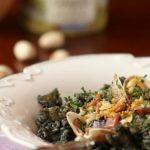 Pasta al nero di seppia: da Nord a Sud…tra mare e terra