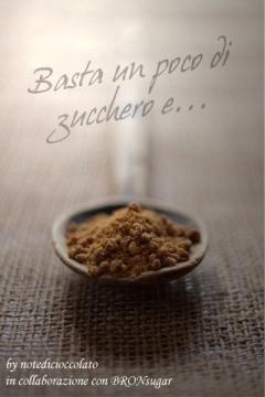 Torta Alle Pere E Zucchero Muscovado Basta Un Poco Di Note Di