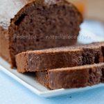 Plum cake alla marmellata d'arance e farina di riso Venere: so' birba…lo so!