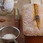 Cake mandorle e limoncello al profumo di lavanda. Non solo…biancheria!