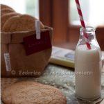 Cookies al cioccolato bianco e frutta secca salata. Bollenti spiriti!