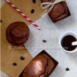 Mini cakes o muffins light al caffè e ovomaltina. Tang Zho…che?