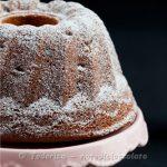 Cake speziato al cioccolato bianco. Something Red: Oggi ne ho bisogno!