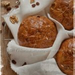 Pan co' santi a lievitazione naturale: per un dolce Novembre…