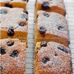 Sweet cornbread ai cranberries. Something Red: L'ho fatta grossa!