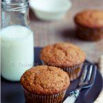 Muffins al limone e cocco. Merendiamo?