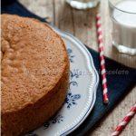 Hot milk sponge cake: lo faccio?