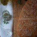 Filoncino semintegrale di grano duro con lievito madre. A portata di click!