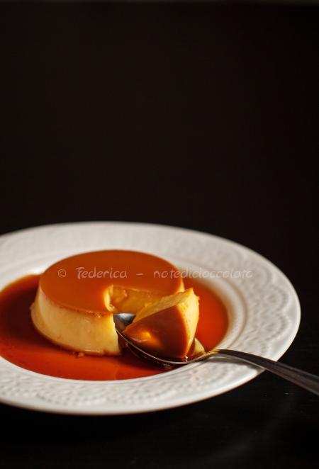 crème caramel 5