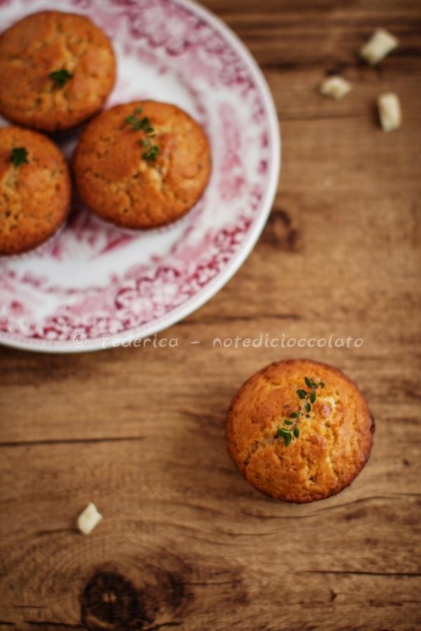 muffin ciocco bianco timo 5
