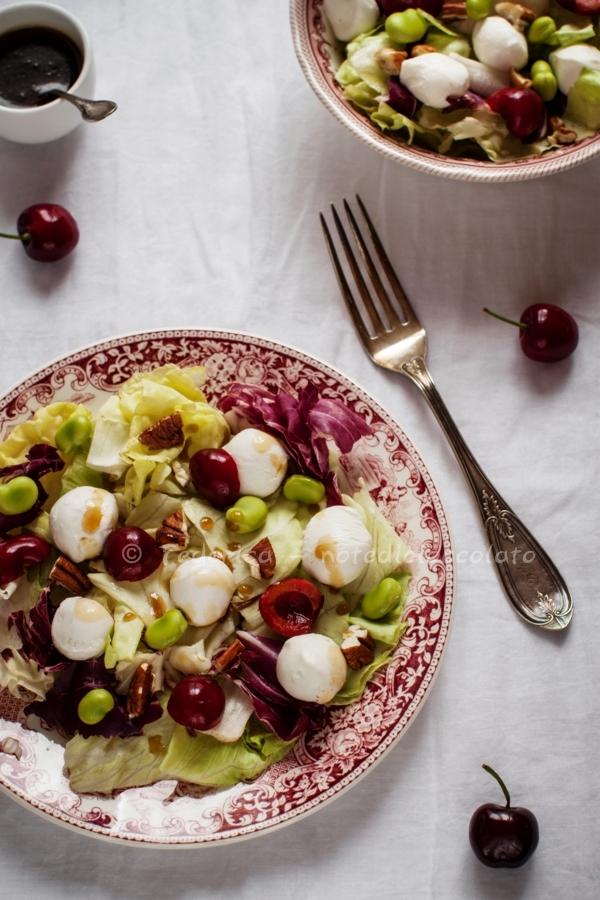 insalata alle ciliegie 3