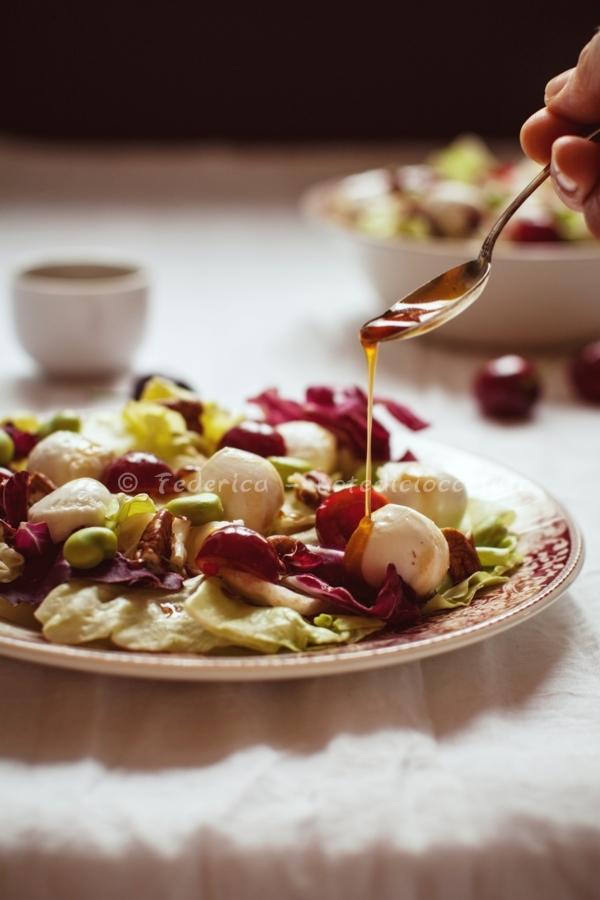 insalata alle ciliegie 7