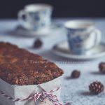 Fruit cake gluten free al grano saraceno e…Buone Feste!