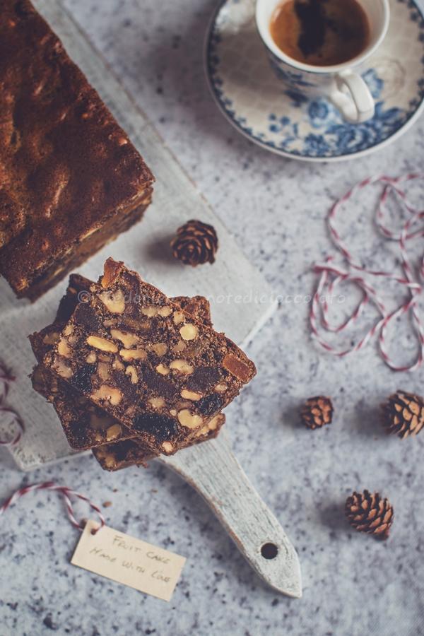 fruitcake grano saraceno 6