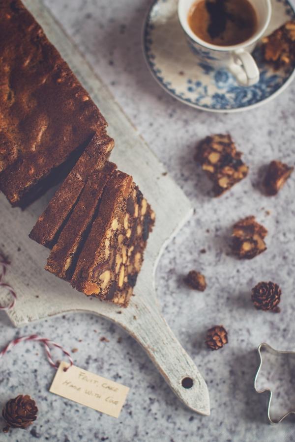 fruitcake grano saraceno 8