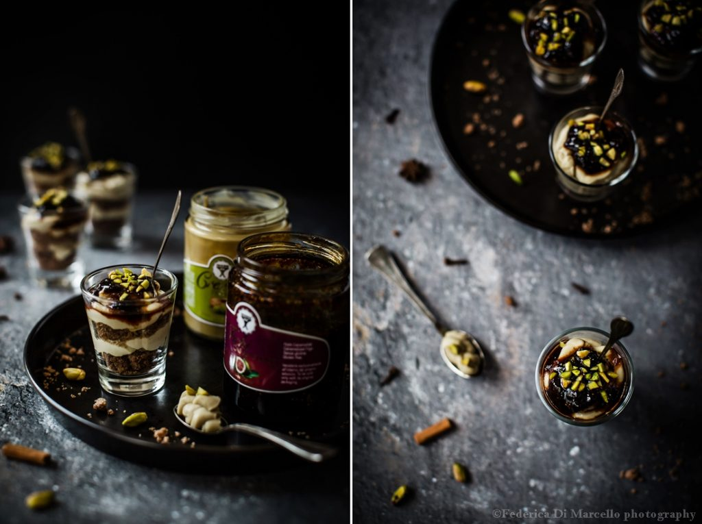 bicchierini crumble collage 2