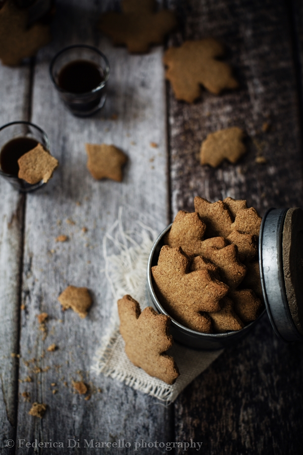maple syrup cookies 4