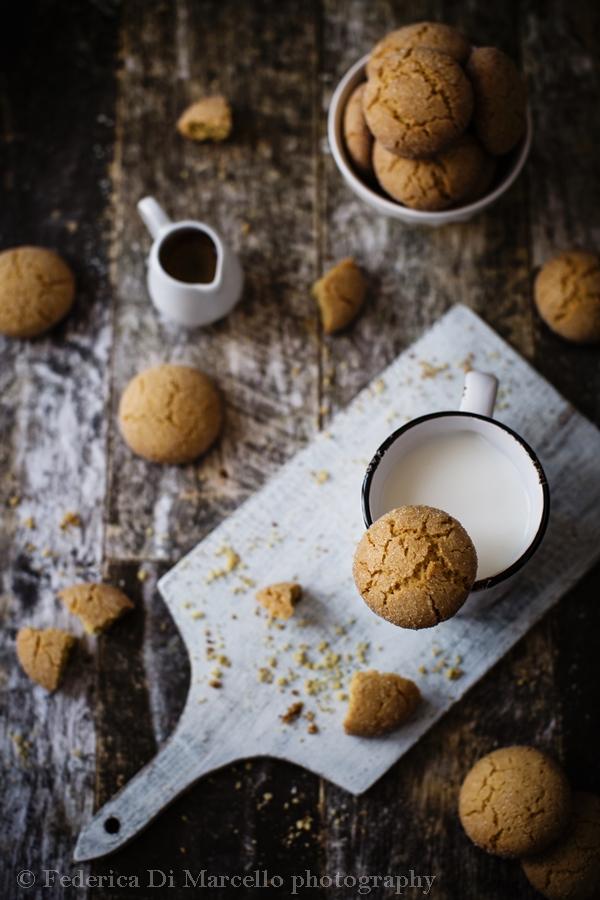 sponge cookies with yolks 8-2