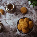 Biscotti inzupposi – versione all'olio. Meglio…si può!
