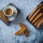 Breakfast biscotti, senza uova e senza burro. Non tutti gli errori…