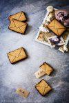 Biscotti segale e orzo. C'è posta per te!