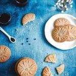 Biscotti al limone…con qualcosa in più!