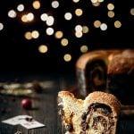 Una Gubana dolce per anticipare il Natale