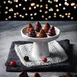 Tartufi di cioccolato pan di zenzero. It's Christmas time!